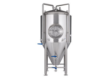 China 7BBL Craft Brewing Equipment SS304 Material For Beer Fermentation CE Certification supplier