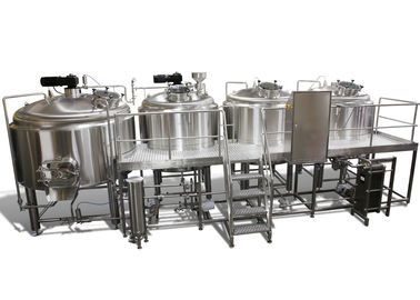 Commercial 4 Bbl Fermenter 20BBL Brew Kettle