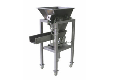 China 220V Powerful Grain Mill Homebrew Matt Polish Surface SS304 With Double Roller supplier