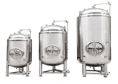 China 7BBL To 25BBL  Bright Beer Tank Or Beer Serving Tanks with Stainless Steel SUS304 Material supplier