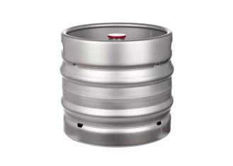 China Europe Standard Auxiliary Brewing Equipments Spear Beer Kegs For Beer Storage supplier