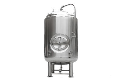 China 1500L Stainless Steel Bright Beer Tank Tri Clamp For Industrial Beer Brewing factory