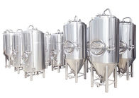 Beer Brew Kettle Stainless Steel 25 Gallon Conical Beer Fermenter