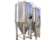 10BBL Stainless Steel Beer Brewing Equipment Conical Beer Fermenter